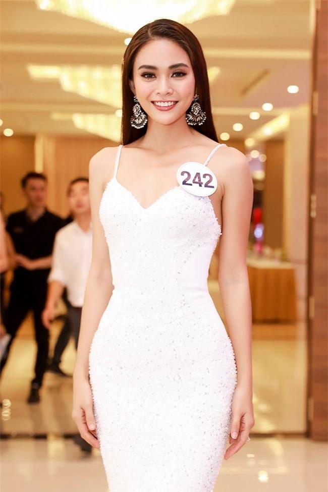 Đêm nay, người đẹp nào sẽ đăng quang Hoa hậu Hoàn vũ Việt Nam 2017?-2