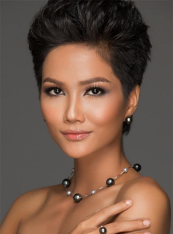 Đêm nay, người đẹp nào sẽ đăng quang Hoa hậu Hoàn vũ Việt Nam 2017?-4