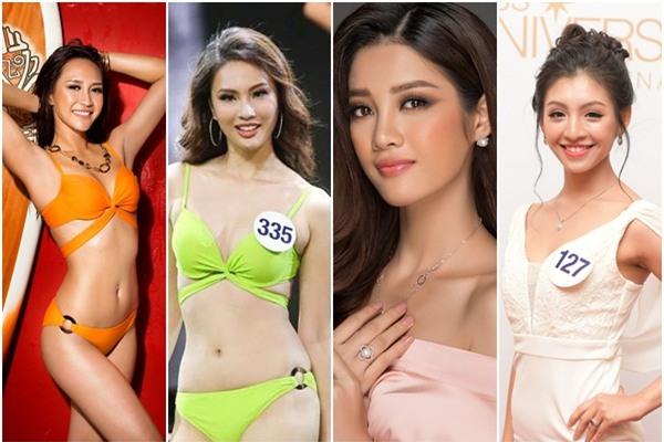 Đêm nay, người đẹp nào sẽ đăng quang Hoa hậu Hoàn vũ Việt Nam 2017?-7