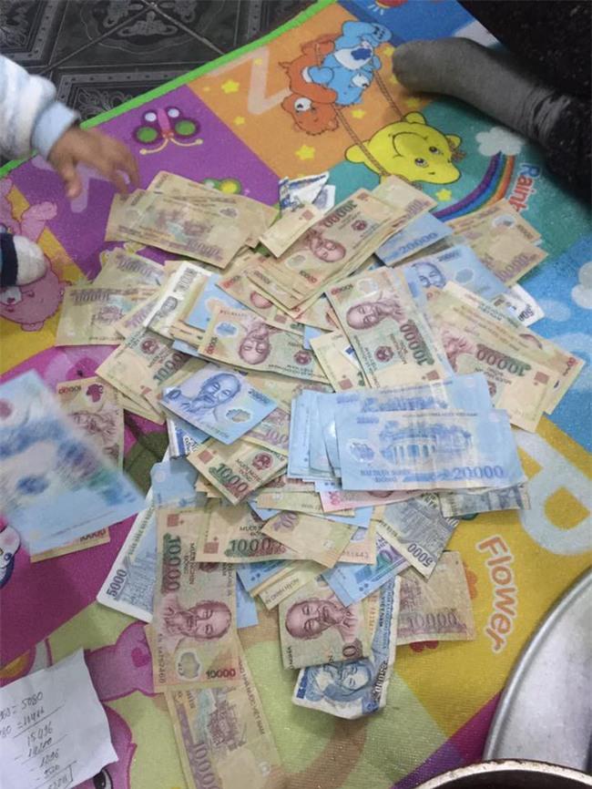 Cao thủ chi tiêu Hà Nội tiết lộ bí quyết tiết kiệm 5 tháng được 17 triệu khiến chị em thích thú - Ảnh 10.