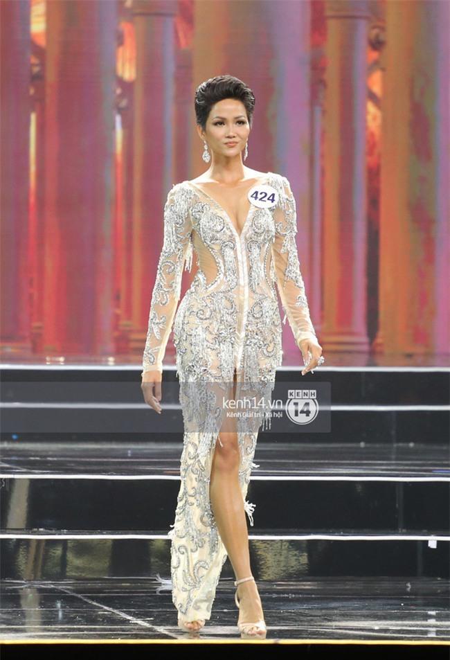 Hành trình nhan sắc của HHen Nie từ khi còn ở Việt Nam Next Top Model đến Tân Hoa hậu Hoàn Vũ Việt Nam 2017 - Ảnh 3.