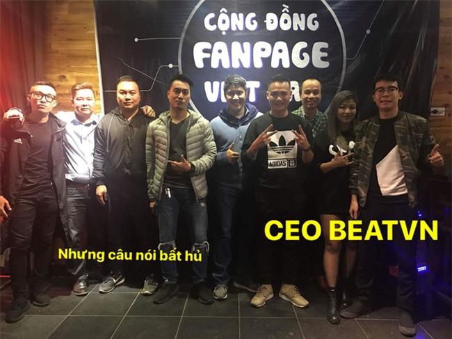 Lộ diện loạt admin quyền lực của các fanpage hot nhất MXH Việt Nam - Ảnh 9.