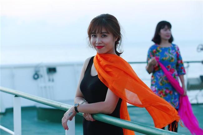 MC Hoàng Linh