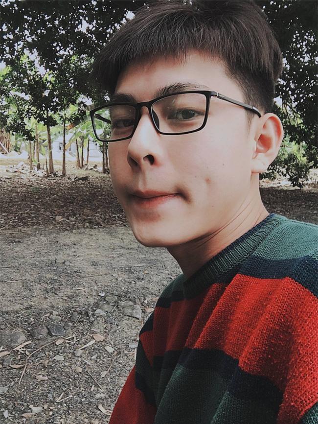 Đã tìm ra danh tính của trai đẹp sáng nhất chung kết HHHV Việt Nam! - Ảnh 6.