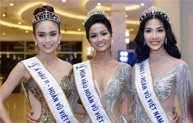Tân Hoa hậu Hoàn vũ HHen Niê: Vương miện như ngọn hải đăng dẫn lối-4