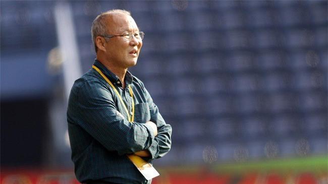 Huấn luyện viên Hàn Quốc bất ngờ khen U23 Việt Nam - Ảnh 3.