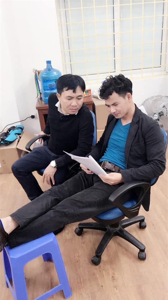 Lộ clip đầu tiên của Táo Quân 2018: Tự Long bị cách chức xuống làm Thiên Lôi-2