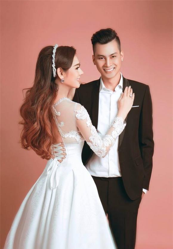 Lâm Khánh Chi, Lâm Khánh Chi và chồng, mỹ nhân chuyển giới