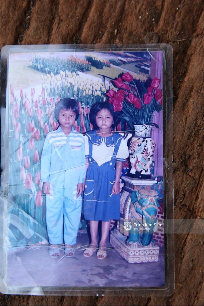 Hóa ra Hoa hậu Hoàn vũ VN HHen Niê đã trung thành với mái tóc tém từ nhỏ! - Ảnh 4.