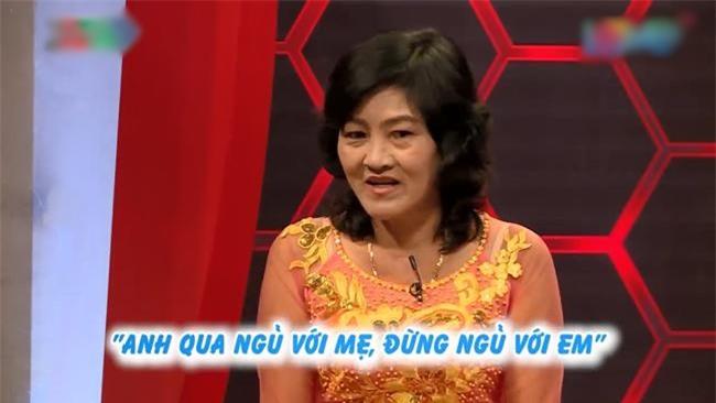 me chong - nang dau: me chong san sang danh con trai de cho con dau hai long - 2