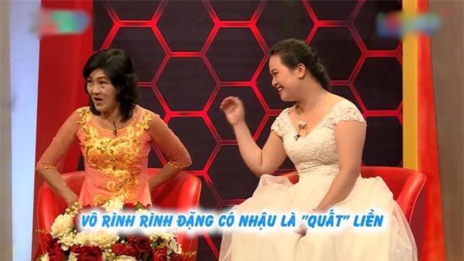 me chong - nang dau: me chong san sang danh con trai de cho con dau hai long - 7