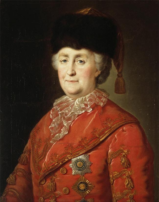 Tình sử phóng đãng của Nữ hoàng vĩ đại nhất nước Nga: 18 người tình, có người nhỏ hơn đến 40 tuổi - Ảnh 6.