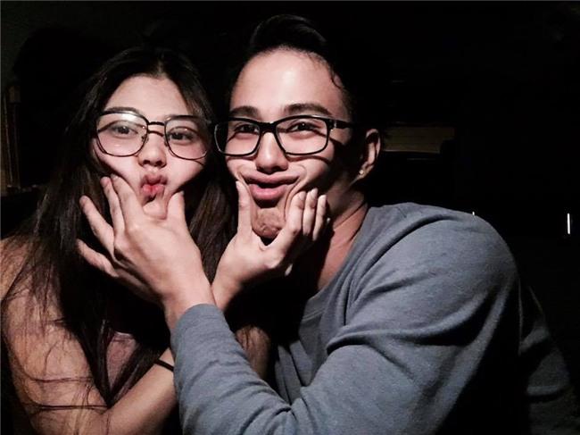 Người mẫu nổi tiếng Philippines đăng video một năm yêu nhau, ai cũng nghẹn lòng khi biết câu chuyện buồn thảm phía sau - Ảnh 1.