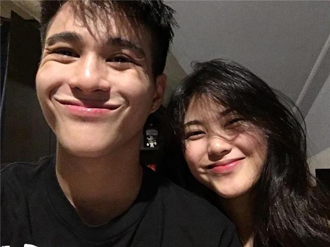 Người mẫu nổi tiếng Philippines đăng video một năm yêu nhau, ai cũng nghẹn lòng khi biết câu chuyện buồn thảm phía sau - Ảnh 3.