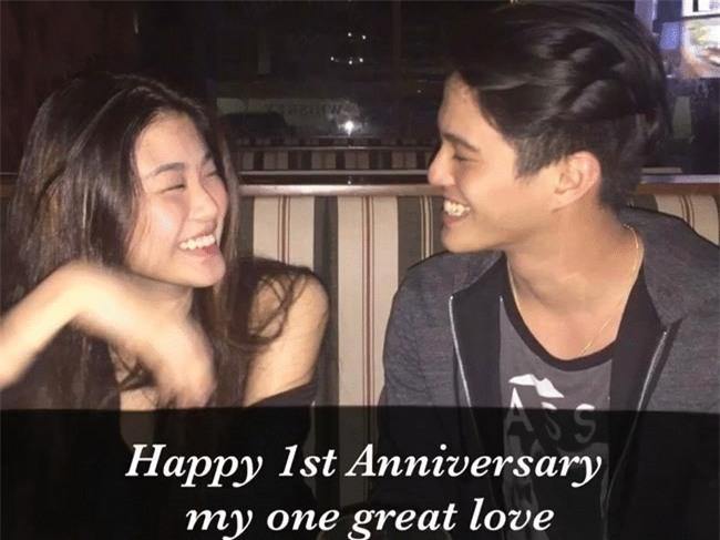Người mẫu nổi tiếng Philippines đăng video một năm yêu nhau, ai cũng nghẹn lòng khi biết câu chuyện buồn thảm phía sau - Ảnh 4.