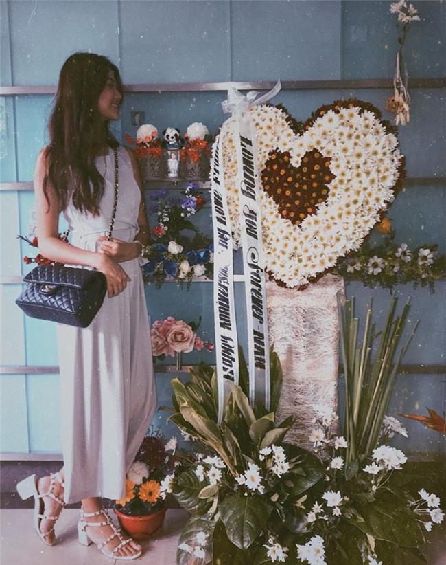 Người mẫu nổi tiếng Philippines đăng video một năm yêu nhau, ai cũng nghẹn lòng khi biết câu chuyện buồn thảm phía sau - Ảnh 5.