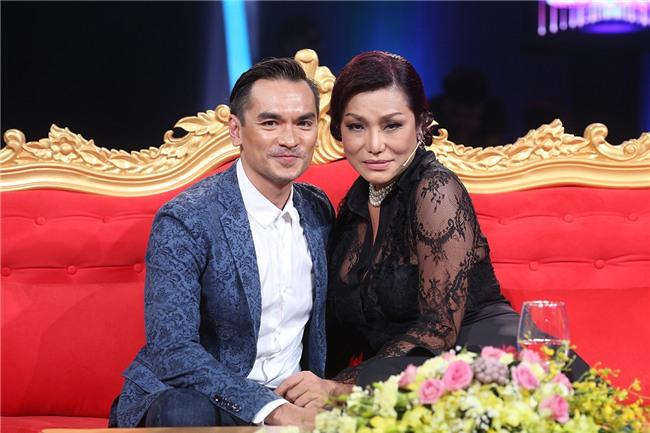 Cindy Thái Tài nghẹn ngào nhắc lại chuyện tình rỉ máu với người chồng quá cố-2