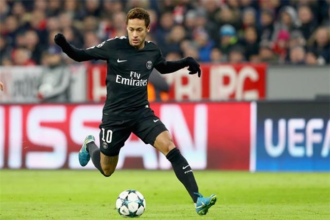100 cau thu gia tri nhat the gioi: Neymar vuot Messi, Ronaldo het thoi hinh anh 1