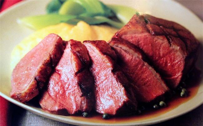 Chuyên gia dinh dưỡng: Ăn thịt thì sợ, ăn chay thì lo, đây là kiến thức ăn thịt nên biết-1