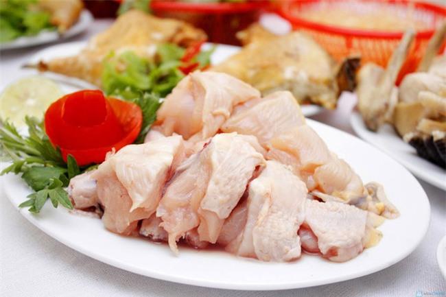 Chuyên gia dinh dưỡng: Ăn thịt thì sợ, ăn chay thì lo, đây là kiến thức ăn thịt nên biết-2