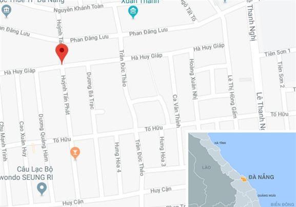 Người đàn ông 49 tuổi chết trong tư thế treo cổ ở cửa hàng điện lạnh