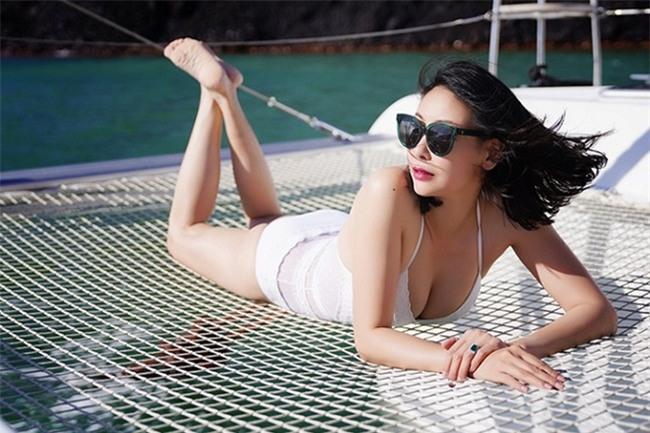 Hoa hậu,Mai Phương Thuý,Hà Kiều Anh