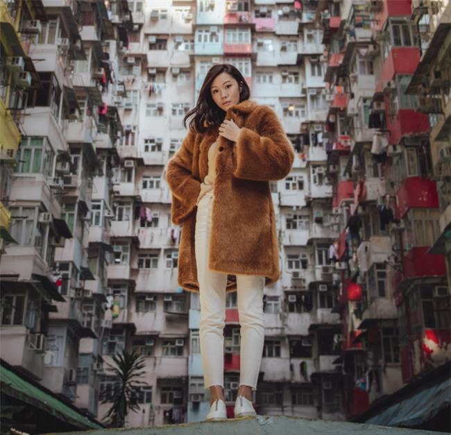 Nàng công sở nên ứng dụng ngay 15 cách diện đồ thú vị đến từ street style châu Á tuần này  - Ảnh 6.