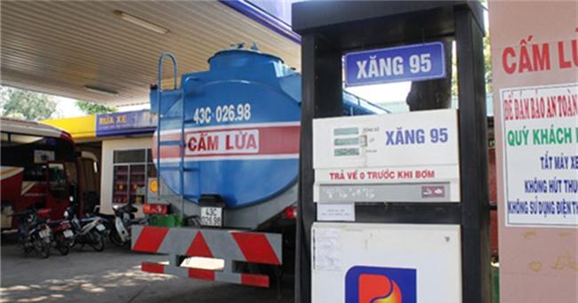 Xăng ron 95,xăng e5,giá xăng dầu,giá xăng
