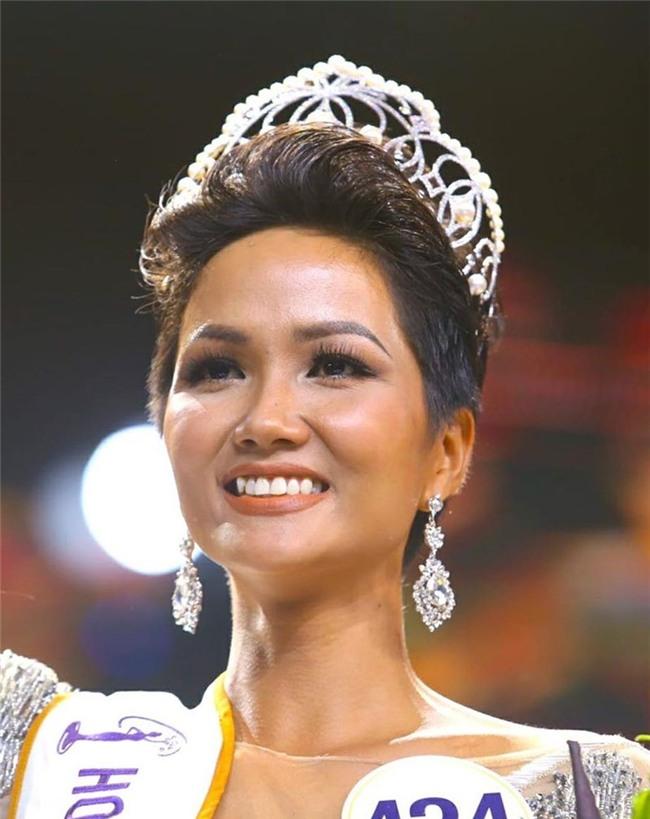 Bỗng dưng bị miệt thị, Hoa hậu HHen Niê khẳng định rộng lòng cho qua-1