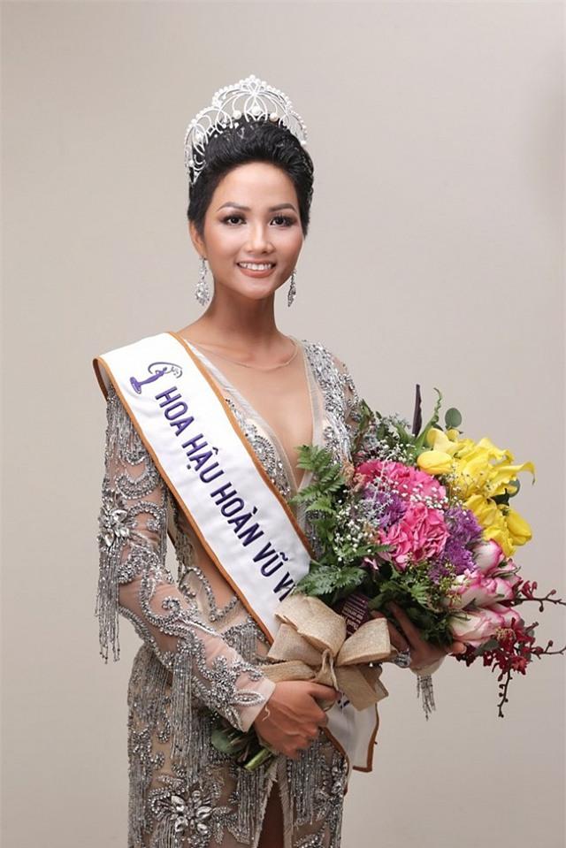 Bỗng dưng bị miệt thị, Hoa hậu HHen Niê khẳng định rộng lòng cho qua-3