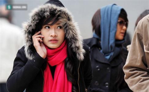 Trở rét nhanh đến chóng mặt: Việt Nam có nơi đã sắp chạm mốc lạnh nhất trong lịch sử