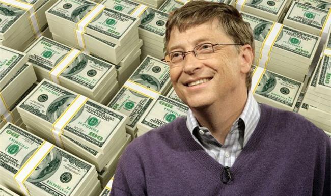 Ông chủ Amazon đã trở thành người giàu nhất thế giới, Bill Gates cần kiếm thêm 12 tỷ USD mới giàu bằng - Ảnh 2.