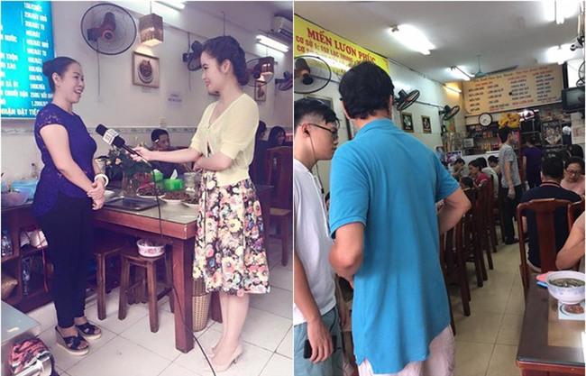 Bị thực khách chê thẳng không ngon, hàng miến lươn Phúc nổi tiếng Hà Nội liền rủa mẹ khách bị ung thư? - Ảnh 6.