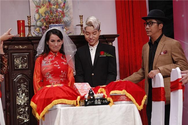 Phi Nhung tức tưởi kể về cuộc hôn nhân không thành với nghệ sĩ Hoài Linh-3