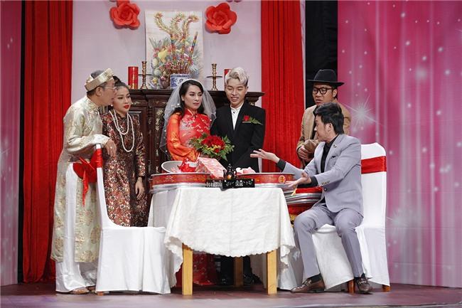 Phi Nhung tức tưởi kể về cuộc hôn nhân không thành với nghệ sĩ Hoài Linh-4