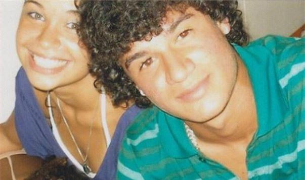 Chuyện tình lãng mạn như cổ tích của vợ chồng Coutinho - Ảnh 2.