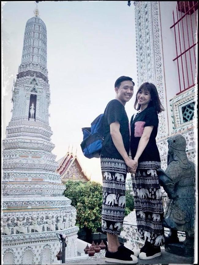 """chet cuoi"" canh hari won di nham dep tran thanh ra san bay - 5"