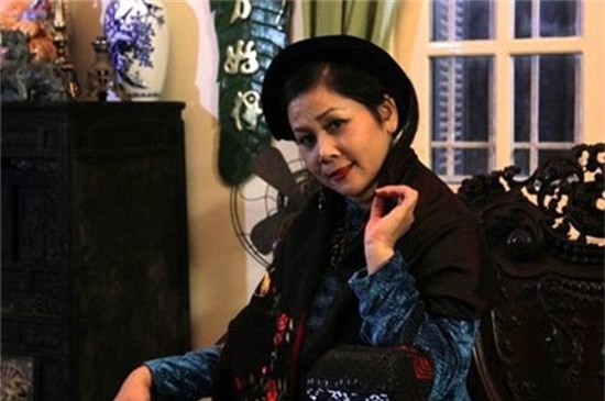 nsut minh hang: trai qua 2 doi chong nhung van chua mot lan sinh con - 4
