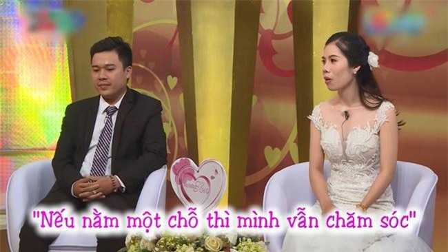 vo chong son: chia tay nhung nguoi yeu cu gap tai nan van vao vien cham soc suot 1 nam - 7