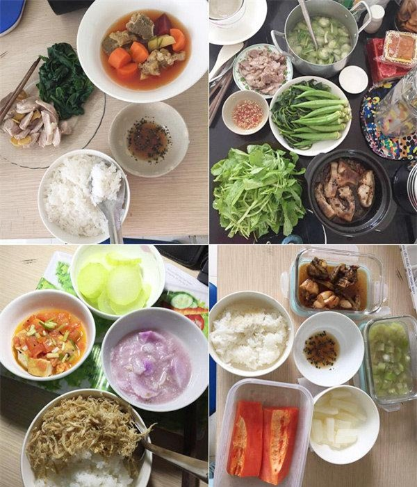 "ba me len mang ""ke kho"" com cu 5 thang dam bac, khong ngo bi hoi chi em phan doi - 10"