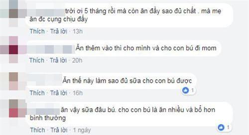 "ba me len mang ""ke kho"" com cu 5 thang dam bac, khong ngo bi hoi chi em phan doi - 3"
