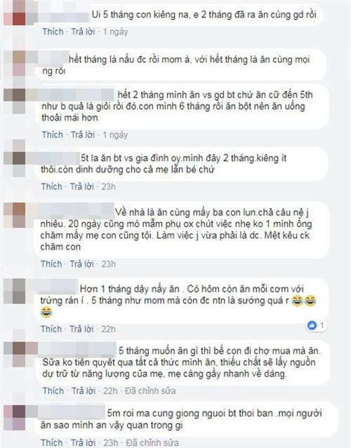 "ba me len mang ""ke kho"" com cu 5 thang dam bac, khong ngo bi hoi chi em phan doi - 4"