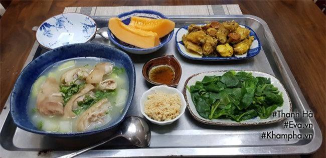 "ba me len mang ""ke kho"" com cu 5 thang dam bac, khong ngo bi hoi chi em phan doi - 7"