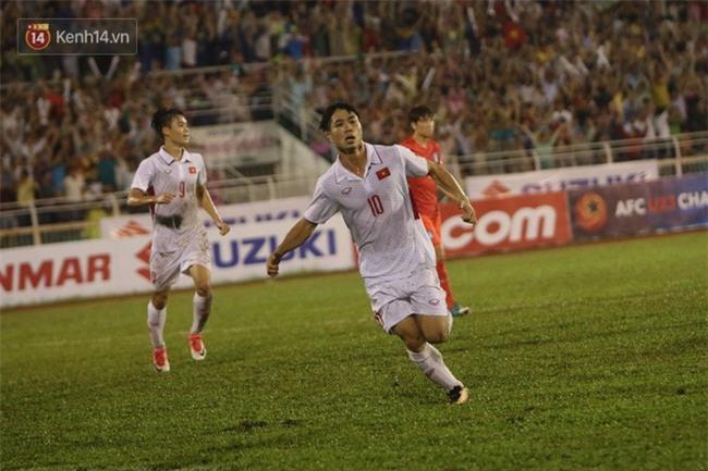 U23 Việt Nam - U23 Hàn Quốc: Thắp lửa giữa trời 0 độ - Ảnh 1.