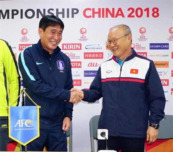 U23 Việt Nam - U23 Hàn Quốc: Thắp lửa giữa trời 0 độ - Ảnh 5.