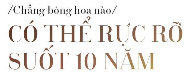 Mai Phuong Thuy: 'Nua doi la hoa hau roi, toi chi mo song binh thuong' hinh anh 3