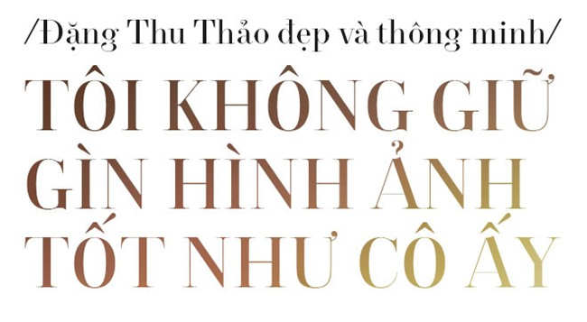 Mai Phuong Thuy: 'Nua doi la hoa hau roi, toi chi mo song binh thuong' hinh anh 8