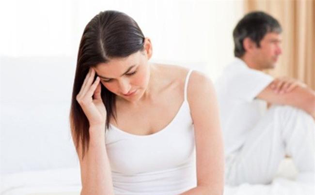 Dấu hiệu báo động mắc bệnh lây truyền qua đường tình dục-1