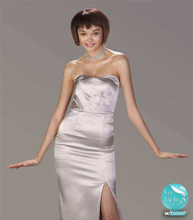 """Phẫu thuật thẩm mỹ giống búp bê Barbie, nữ sinh Thái Lan bị cư dân mạng chỉ trích vì gương mặt """"quái dị"""" - Ảnh 4."""