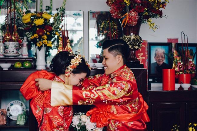 Chàng rể lầy nhất năm: 3 lần đến hỏi vợ bị từ chối vẫn không chịu buông tha con nhà người ta và cái kết vui ngất trời - Ảnh 12.